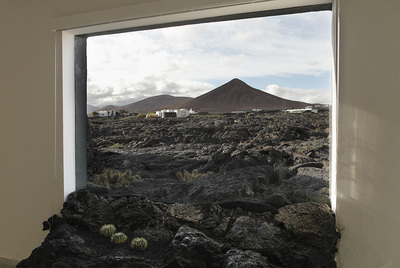 Lanzarote ruta este arrecife tahiche teguise costa - Casa de cesar manrique lanzarote ...