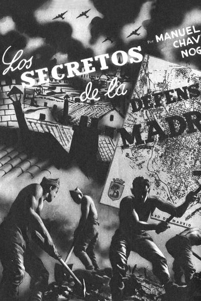 MANUEL CHAVES NOGALES: A Sangre y Fuego (1937/Libros del