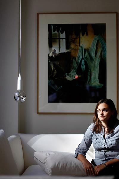 La literatura juvenil es la que los jóvenes leen, afirma Laura Gallego.