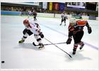 Los sacrificios de competir en hielo