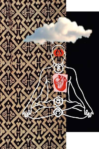 Menos acción, más meditación