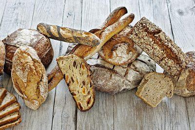 El milagro de los panes