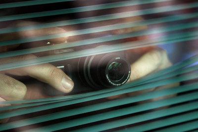 La cámara oculta es un método en auge en el periodismo de investigación audiovisual.