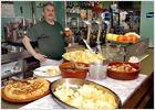 Baleares y Baleares, las comunidades con más restaurantes por habitante