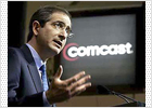 Comcast renuncia a comprar Disney