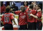 Caja Navarra estrena un depósito cuya rentabilidad depende del éxito en liga del Osasuna