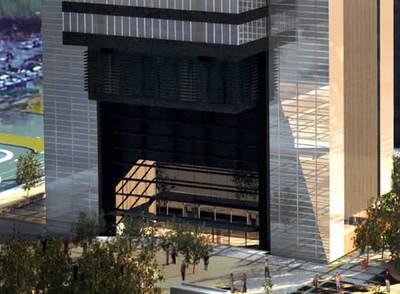 Repsol cierra esta semana la venta de su torre de la for Idealista pisos mostoles