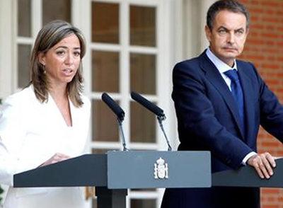 Chacón anuncia una ayuda de 210 euros para los jóvenes que alquilen una vivienda