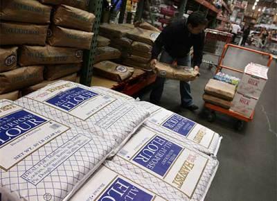 Las dos principales cadenas de hipermercados de EE UU racionan las ventas de arroz