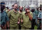 Condenado a 34 años de prisión el mercenario que organizó el golpe de Estado en Guinea Ecuatorial