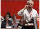 Fidalgo dice adiós a un tercer mandato