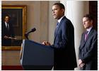 Obama fija un tope salarial para los directivos de empresas que se acojan a las ayudas