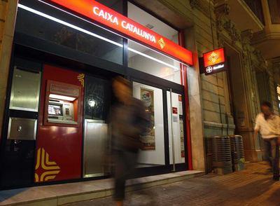 Fusiones en las cajas catalanas econom a el pa s for Oficina catalunya caixa