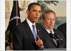 Obama impone una tasa a los bancos para recuperar