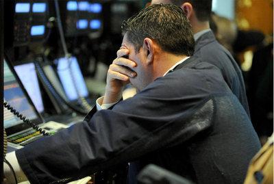 Wall Street vivió jornadas fatídicas con caídas estrepitosas de los valores de las tecnológicas ante la sorpresa y la desesperación de los inversores