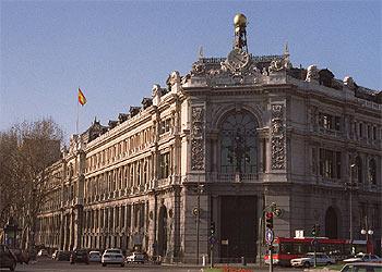 El banco de espa a reduce su red de oficinas a una tercera for Sucursales banco espana