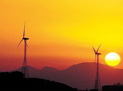 La energía eólica se coloca por primera vez en marzo como principal fuente de generación eléctrica