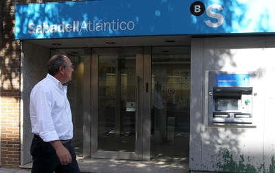 El sabadell pedir al mercado millones de capital for Sabadell cam oficinas