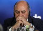 El juez imputa a Díaz Ferrán por llevarse 4,4 millones de Marsans