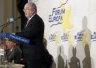 Almunia: España debe dar más datos antes de concretar el déficit