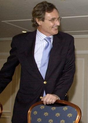 Imagen de archivo de Ignacio López del Hierro.