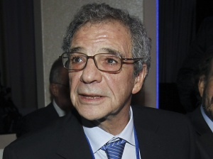 Cesar Alierta.