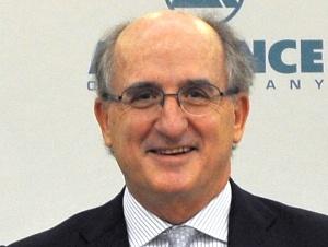 Antonio Brufau.