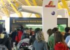 Iberia rebaja un 20% los sueldos de los pilotos en plena huelga