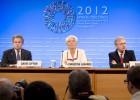 El FMI prevé una década perdida para la economía española