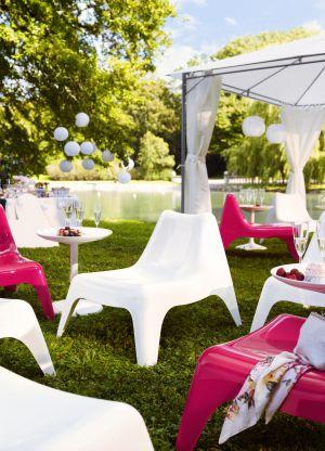Jardines para usar todo el a o econom a el pa s for Ikea piscinas hinchables