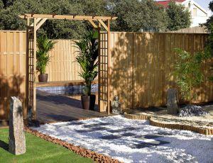 Estanque jardin leroy merlin transportes de paneles de - Fuentes jardin leroy merlin ...