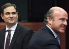 Grecia y España, ejes de la reunión del Eurogrupo en Bruselas