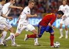 Movistar patrocinará a la selección de fútbol en los próximos tres años