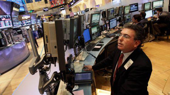 Wall Street está pendiente de la salida a Bolsa de Facebook.