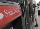 La CNMV sanciona a una gestora del Santander con 14 millones