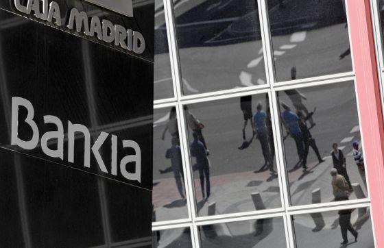 Bankia aflora millones m s en activos t xicos del - Pisos de bankia en madrid ...