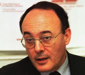 El consejero del Banco de España Luis María Linde