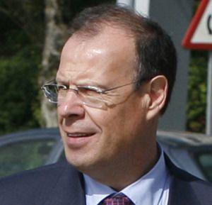José Luis Pego.