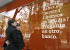 La OCU denuncia un alza del 175% de los gastos por cancelar hipotecas