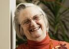 Elinor Ostrom, única ganadora del Nobel de Economía
