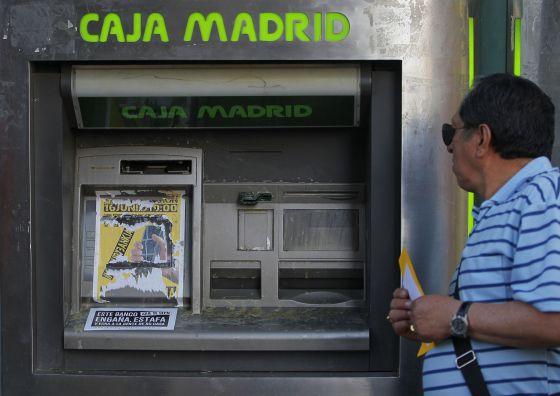 Bankia dice a los clientes que devolver el 80 de la inversi n en preferentes econom a el pa s - Caja espana oficina virtual clientes ...