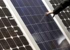 Las eléctricas llevan a Bruselas la batalla contra la 'burbuja solar'