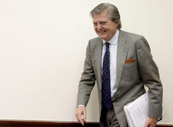 El secretario de Estado para la UE, Íñigo Méndez de Vigo.