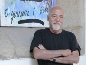 En la imagen, el escritor brasileño Paulo Coelho. EFEArchivo