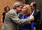 Salgado desvela que avisó a Rajoy del déficit antes de la investidura