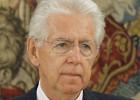 Un ministro de Monti admite que estudian pedir un rescate a Bruselas