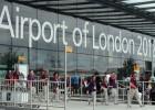 La filial de Ferrovial pierde pasajeros por los Juegos Olímpicos