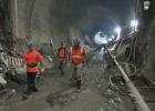 Una obra en Manhattan enfrenta a las constructoras ACS y OHL