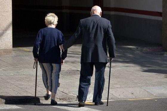 Solo el 15% de los españoles hace testamento antes de morir.