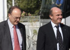 Los Veintisiete se enzarzan por la implantación de la unión bancaria